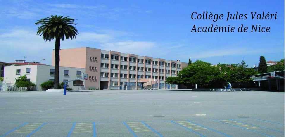 Collège Jules Valeri